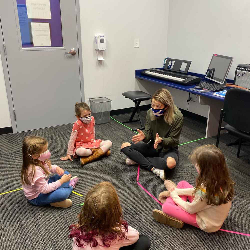 Roswell GA Music Lessons