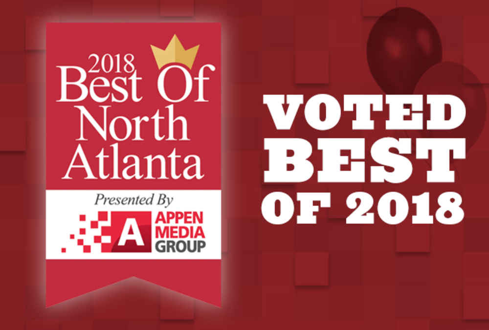 Best of North Atlanta 2018